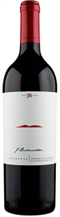 J. Bookwalter Suspense Conner-Lee Vineyard 2013 750ml